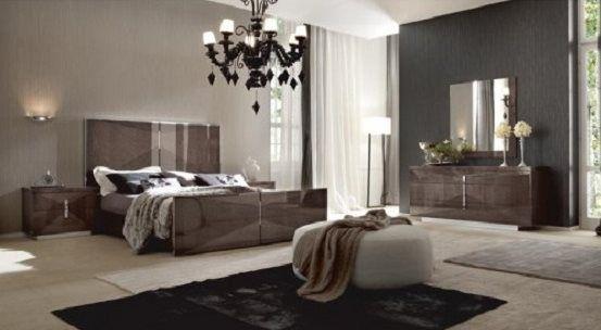 Alf Eva Italian Bedroom Collection Modern Luxury Bedroom Modern