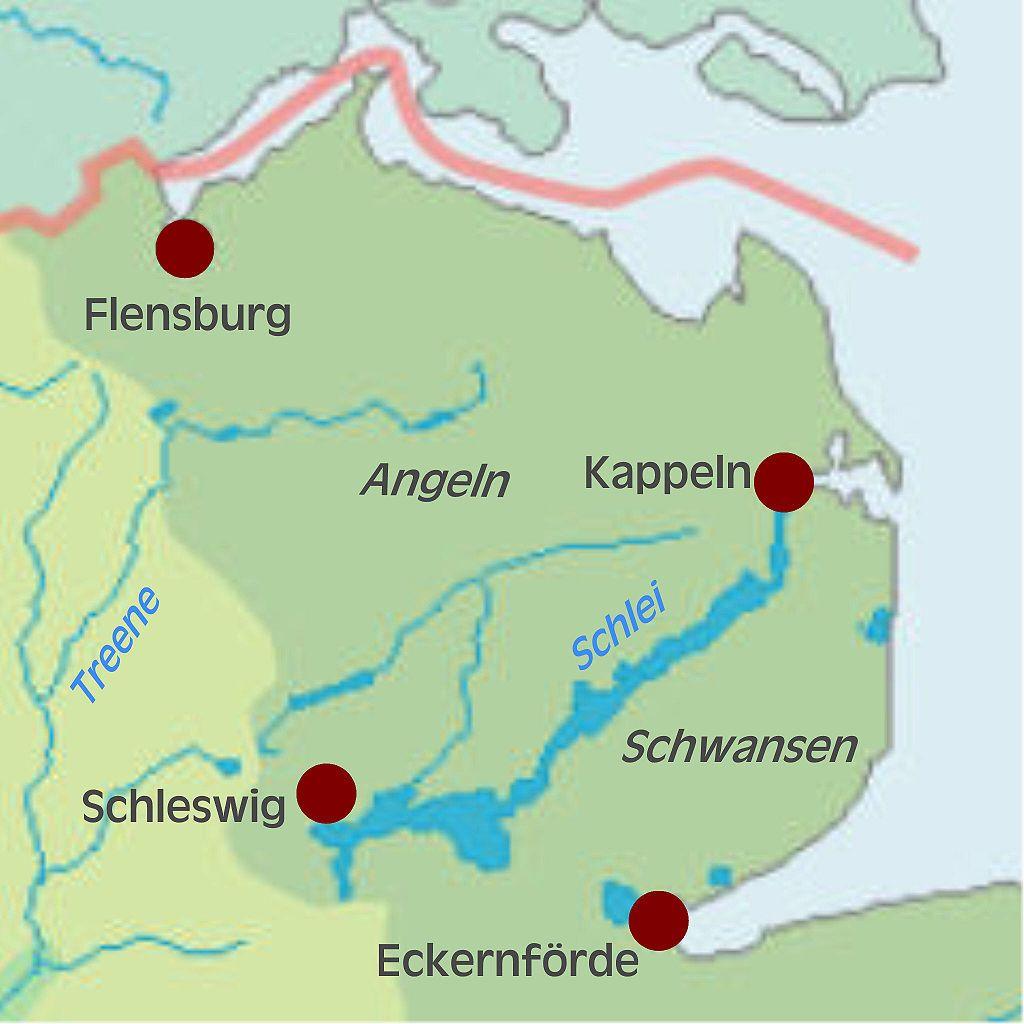 Region Angeln
