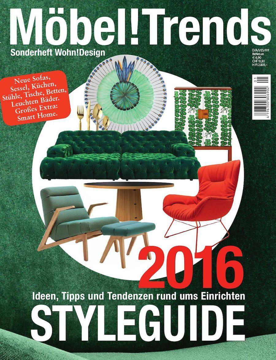 Wohn Magazine wohn design magazine based in germany this is an international