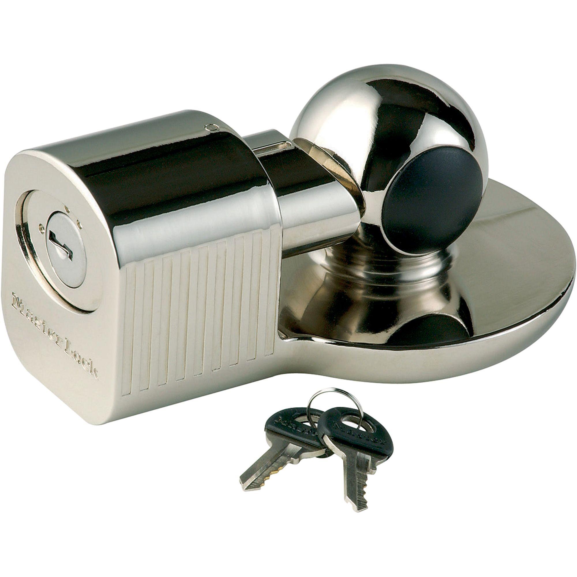 Master Lock Universal Trailer Coupler Lock Towing Locks