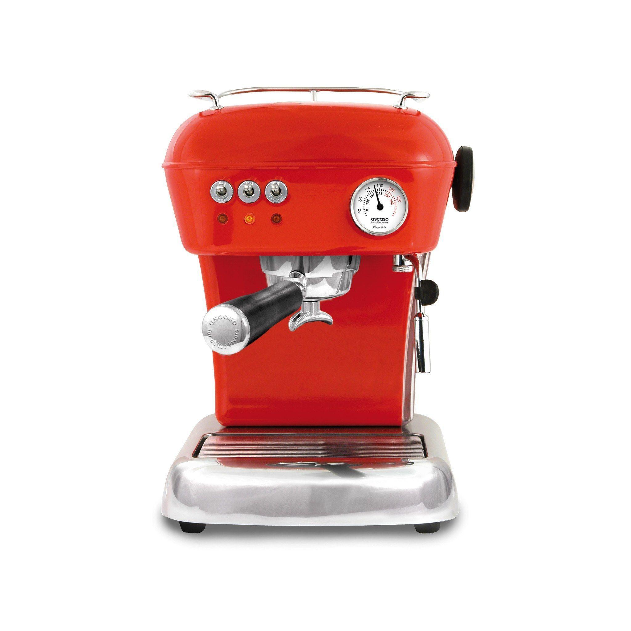 Ascaso DREAM UPV3 Espresso Machine in 2020 Espresso