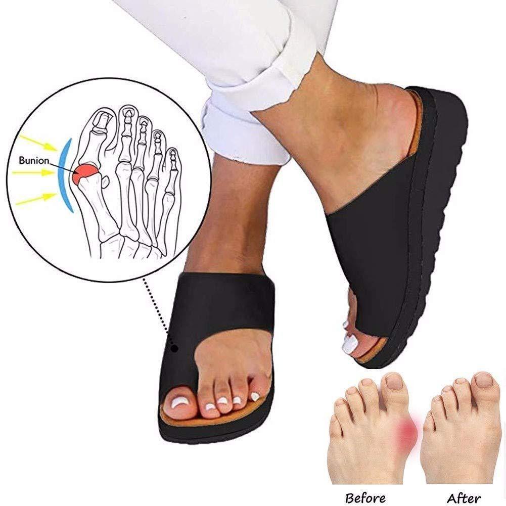 Bunionfree Bunion Correction Sandals Bunion Shoes Shoes For Leggings Womens Sandals