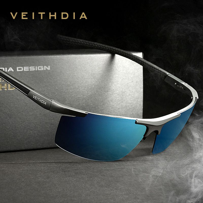 2cc59daa13f Male Eyewear Accessories  title  VEITHDIA Aluminum Magnesium Sunglasses  Polarized Sports № Men Coating Mirror Driving Sun Glasses Eyewear  Accessories ...