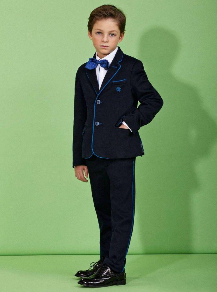 Boy LookBook FW1516 - Roberto Cavalli Junior
