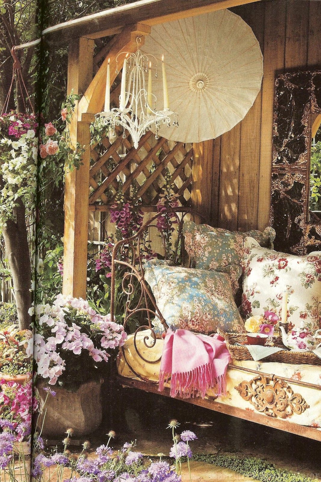 Simple Steps To A 10 Minute Bohemian Home Decor