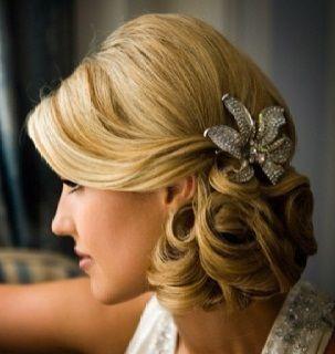 tocado peinados elegantes