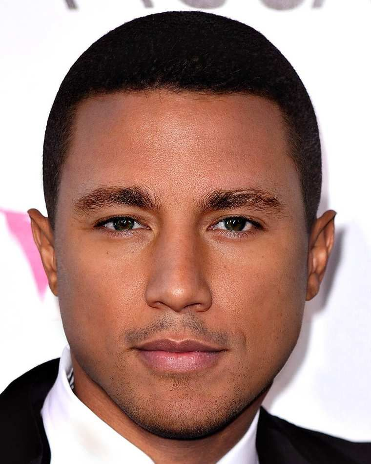 Celebrity Mashups Combining Faces Of Famous Actors To Create Imaginary Stars Celebrity Faces Famous Faces Celebrities