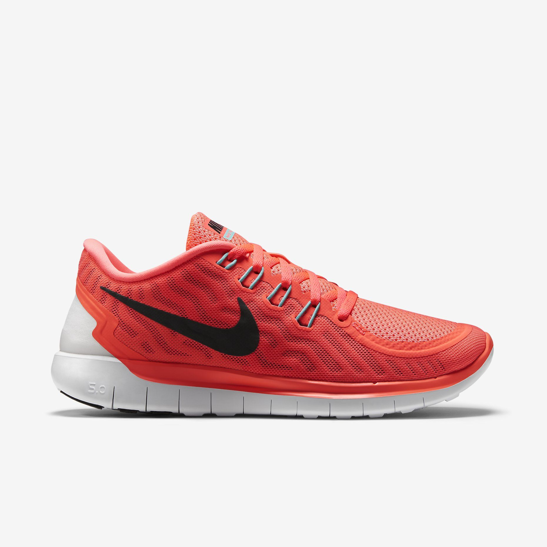 plus récent f23ad 18342 Nike Free 5.0 – Chaussure de running pour Femme. Nike Store ...