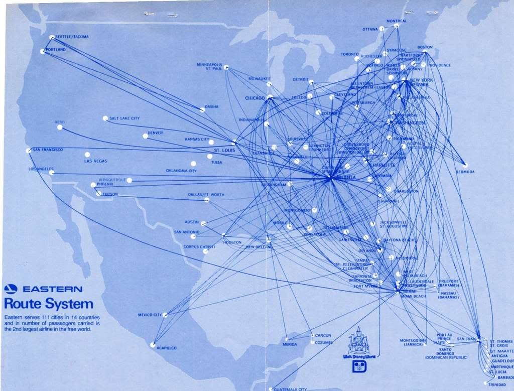 Delta Air Lines Route Map North America From Atlanta Airline Routes Pinterest Travel Posters And Road Trips