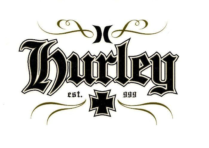 31619388 Hurley H Logo | Hurley logo | Brand Name Logos | Hurley logo, Hurley ...