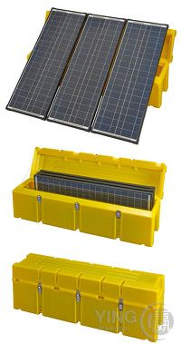 150w Solar System In A Box Solar Roof Solar Panel Solar Panels