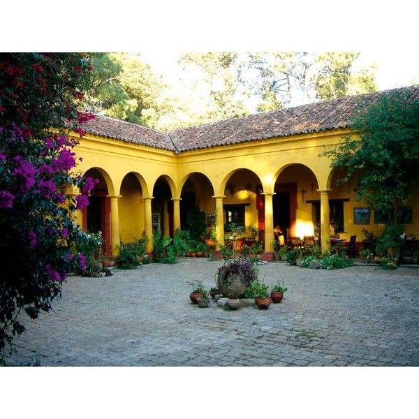Hotel-Museo Casa Na Bolom, San Cristobal de las Casas ...