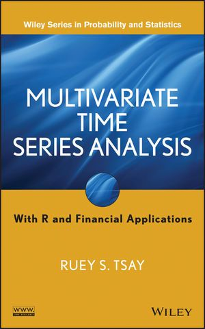 analysis of financial time series solution manual