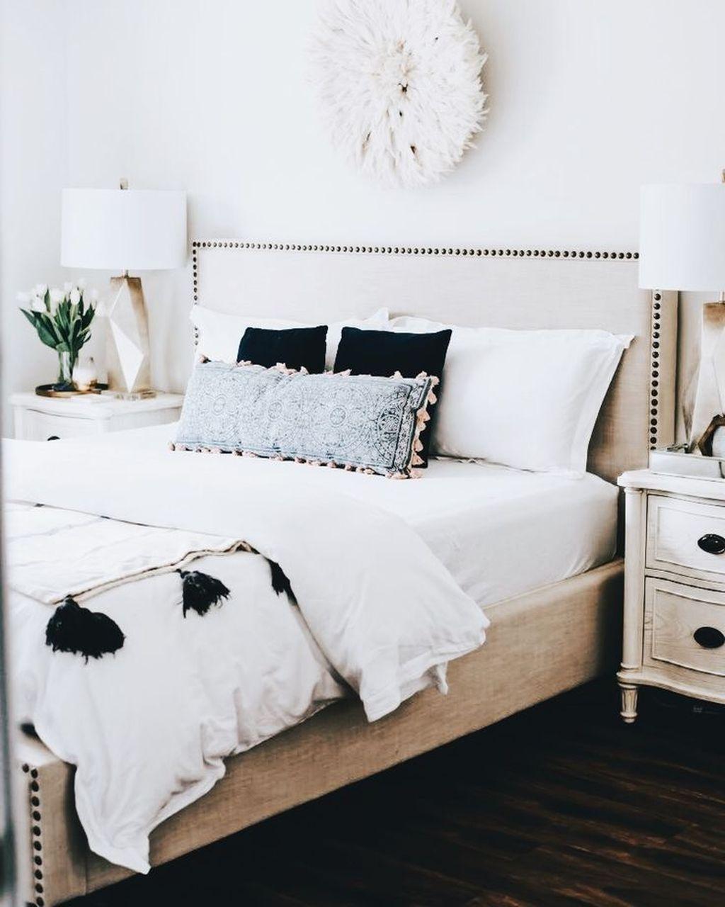40 Minimalist Bedroom Ideas: Awesome 40 Simple Minimalist And Cozy Bedroom Decor Ideas
