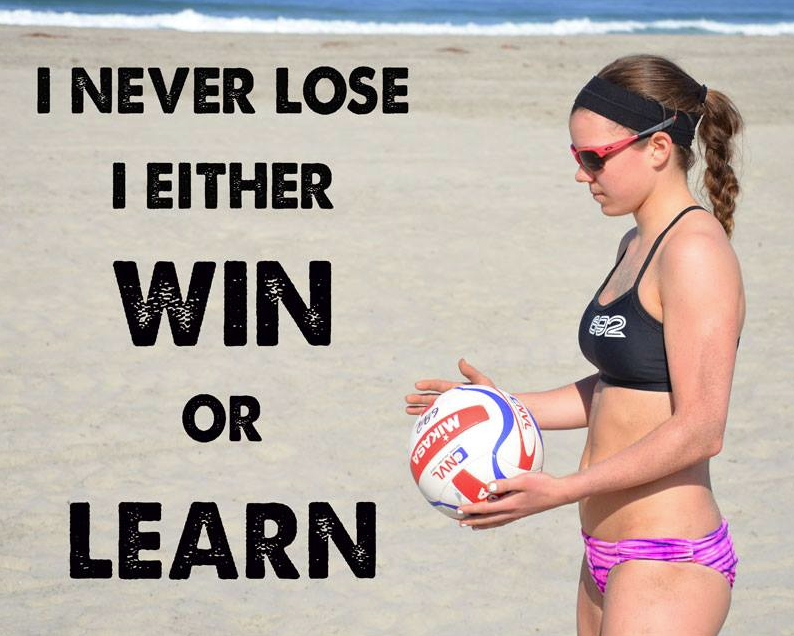 Logistics Plus Inc On Netball Quotes Pinterest Volleyball