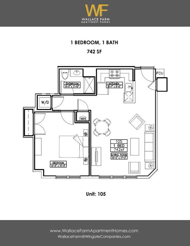 Wallace Farm Apartment Homes - Londonderry, NH | Apartment ...