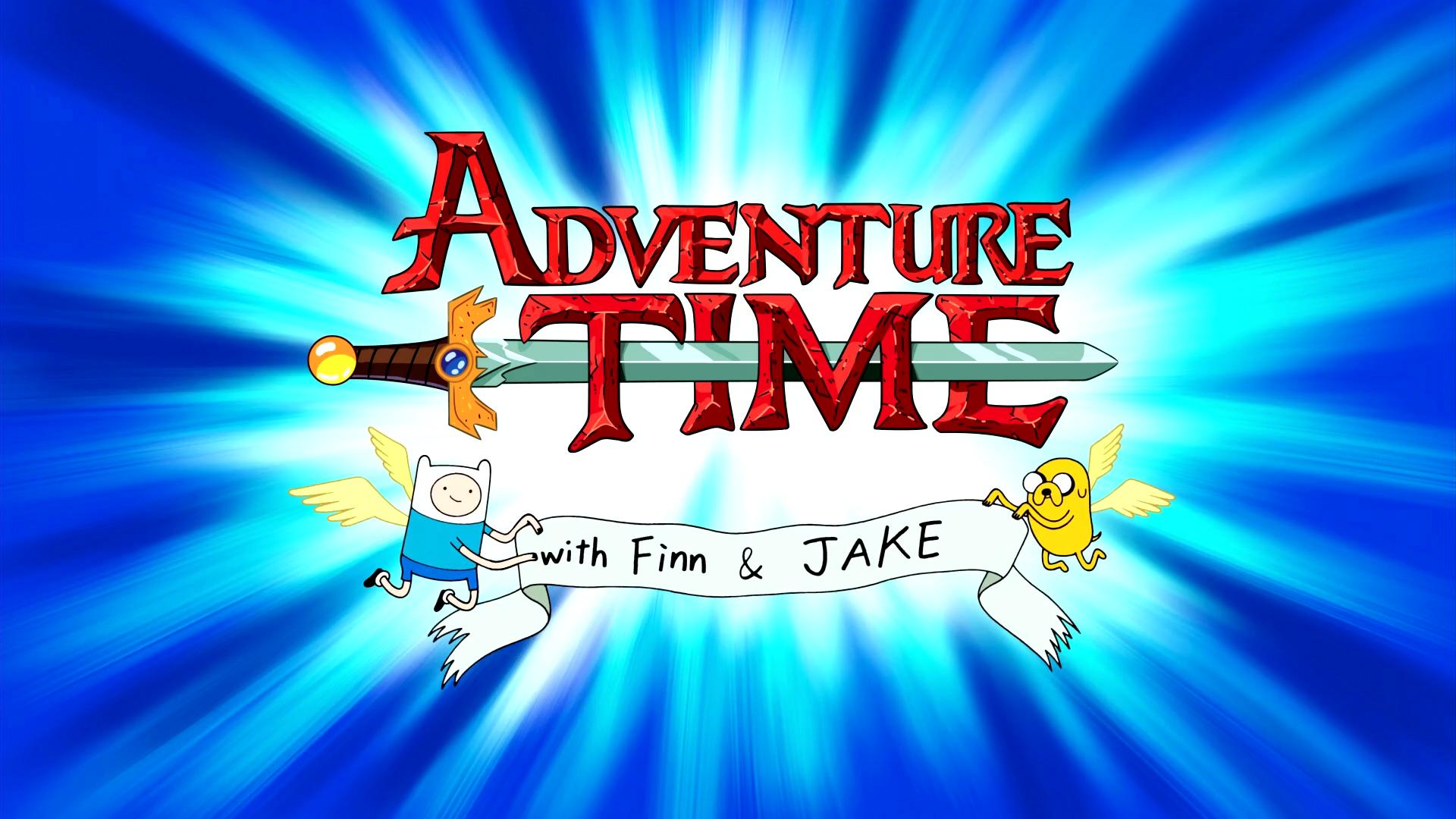Pin By Chris Makowski On Adventure Time Adventure Time Theme Song Adventure Time Seasons Watch Adventure Time