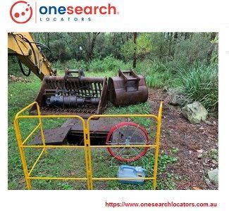 One search locators are experts in providing subsurface