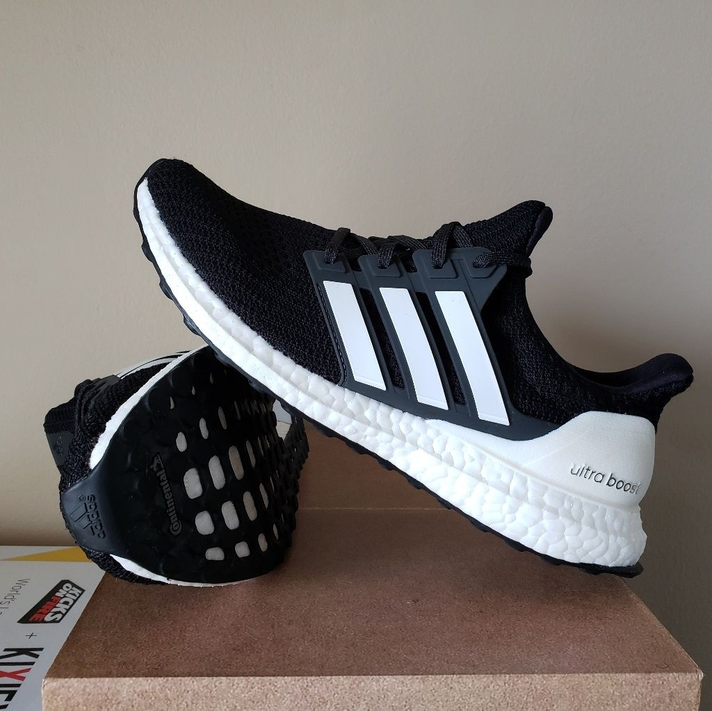 Adidas Ultraboost 4 0 Show Your Stripes Adidas Ultra Boost