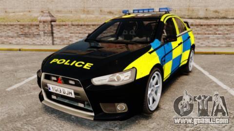 мод на гта санандрес на полицейского