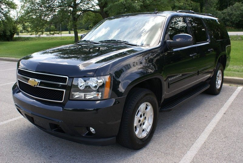 Executive suv limo services in chicago suv airport