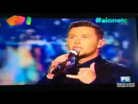 Scotty Mccreery Et Al Idols American Idol Season 15 Finale American Idol Scotty Mccreery Seasons
