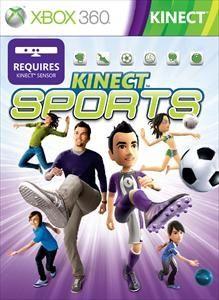 Kinect Sports Jogos De Video Game Kinect Jogos De Videogame