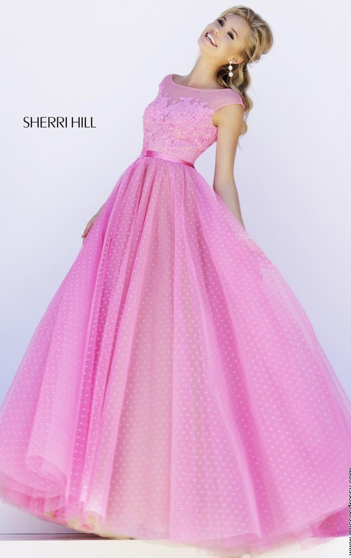 Sherri Hill 11230 Dress - MissesDressy.com   SHERRI HILL / Spring ...