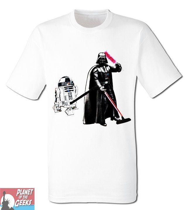 Spaceballs Mens Funny Movie Inspired Hoodie Star Wars Spoof Darth Vader Top