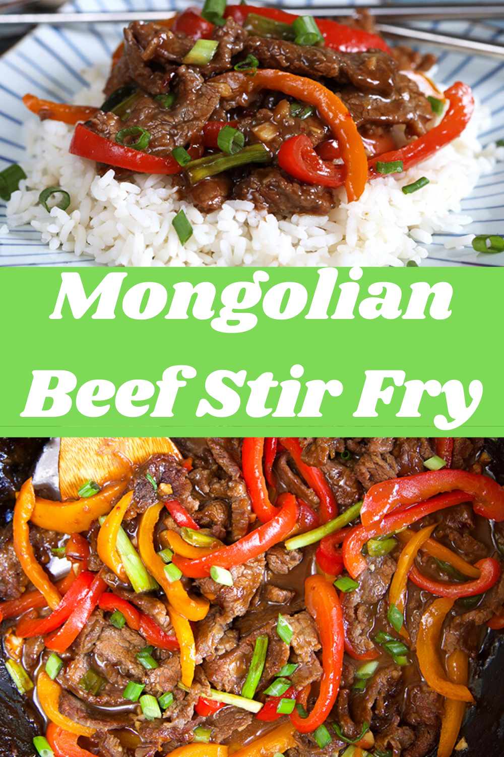 Super Easy Mongolian Beef Stir Fry The Suburban Soapbox Recipe Sliced Beef Recipes Beef Stir Fry Beef Recipes