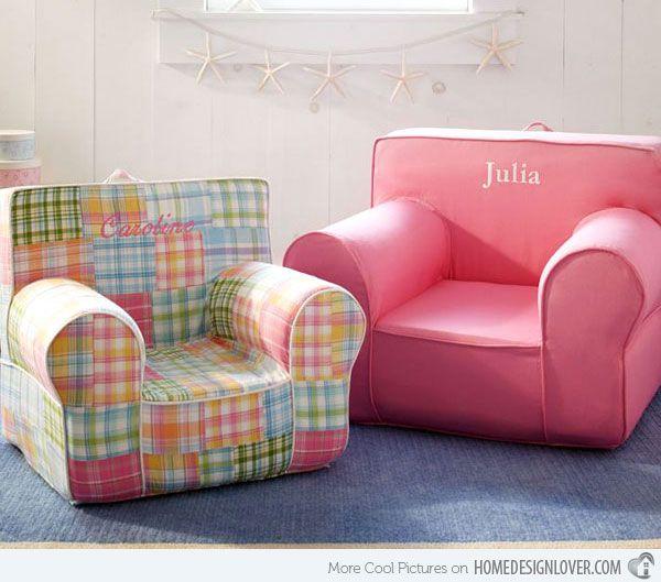 12 Fun and Creative Children\'s Chair Designs | House, House ...