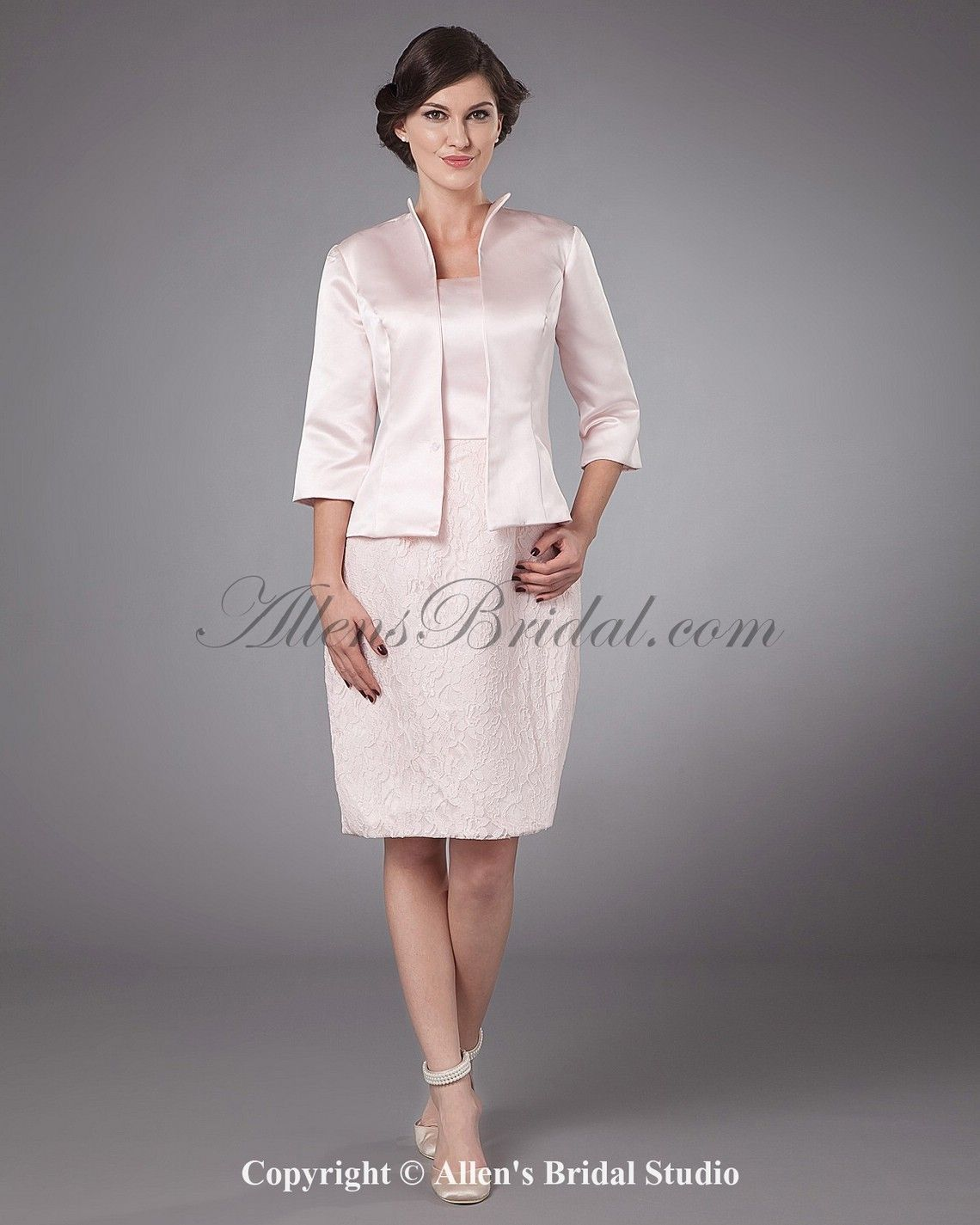cheap mother of the bride dresses with jackets