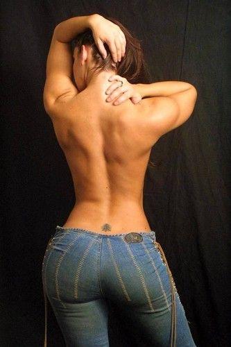 Gina mond sexy women