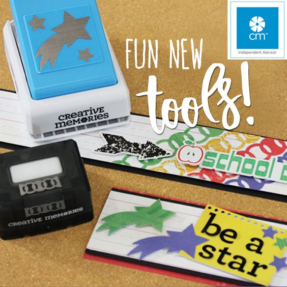 Creativememories Scrapbooking Tools Our Tools Are Back And Better