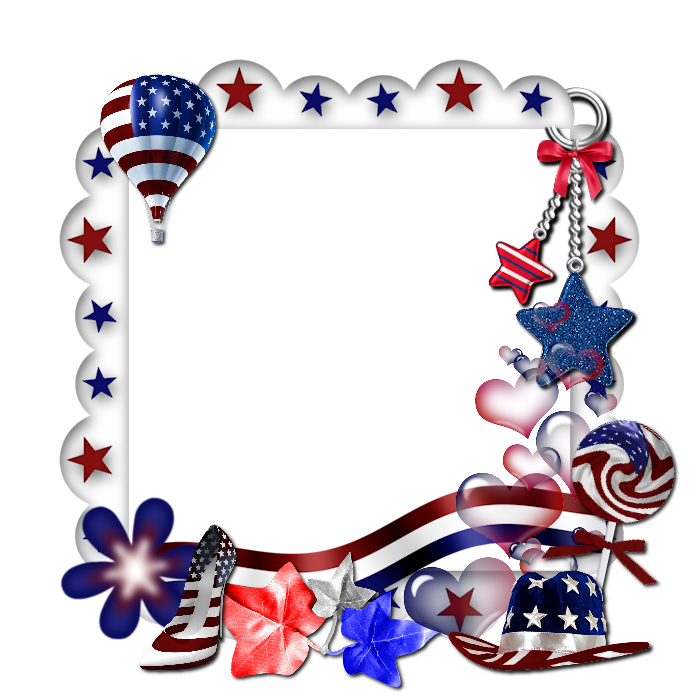 FREEBIE Independence Day Cluster   Independence day, 4th ...