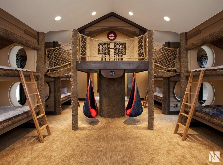 Cool Kid Bedroom Ideas