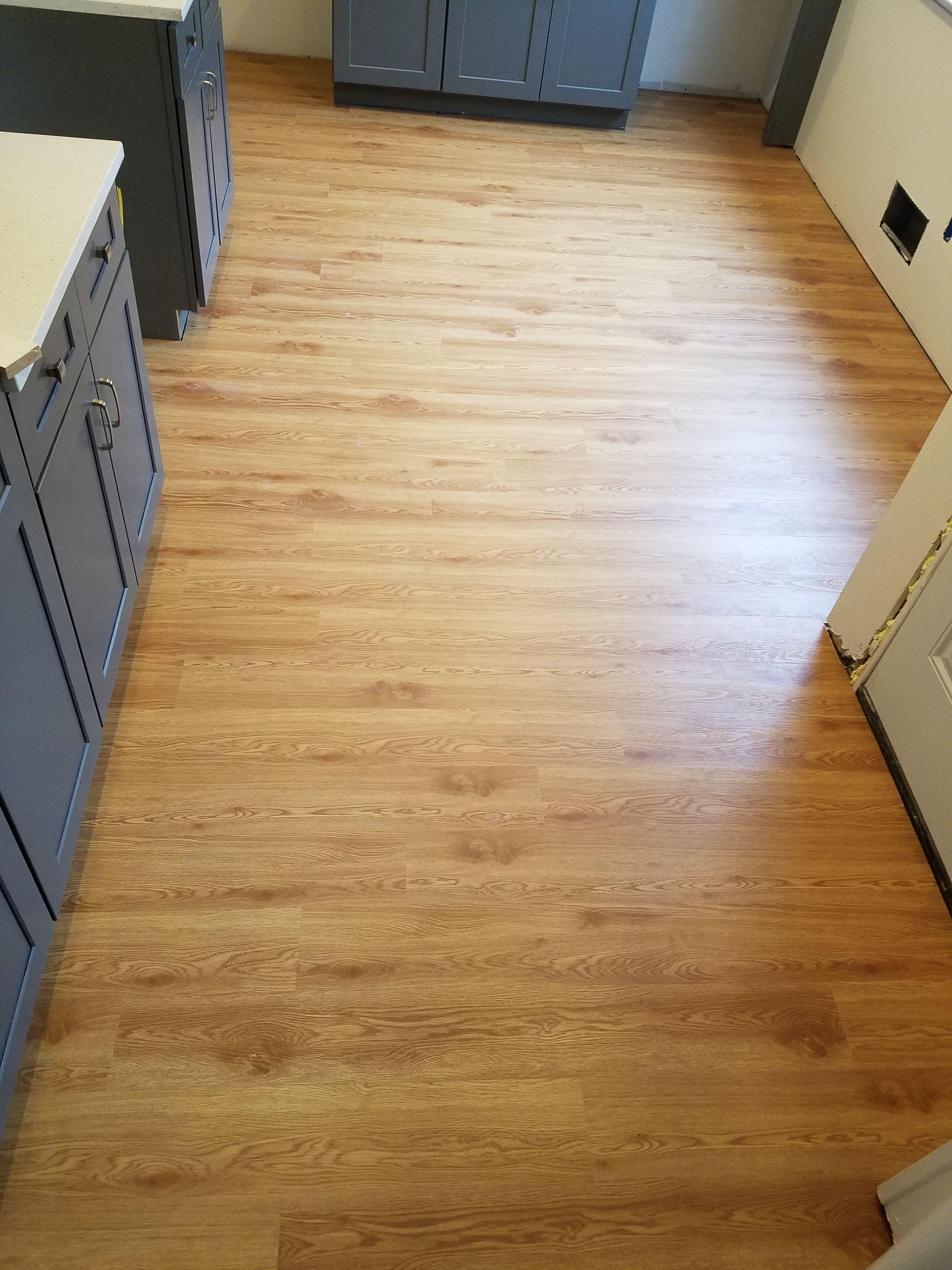 Pin By Rainie Darnell On Kitchen Ideas In 2021 Vinyl Plank Flooring Kitchen Vinyl Flooring Flooring