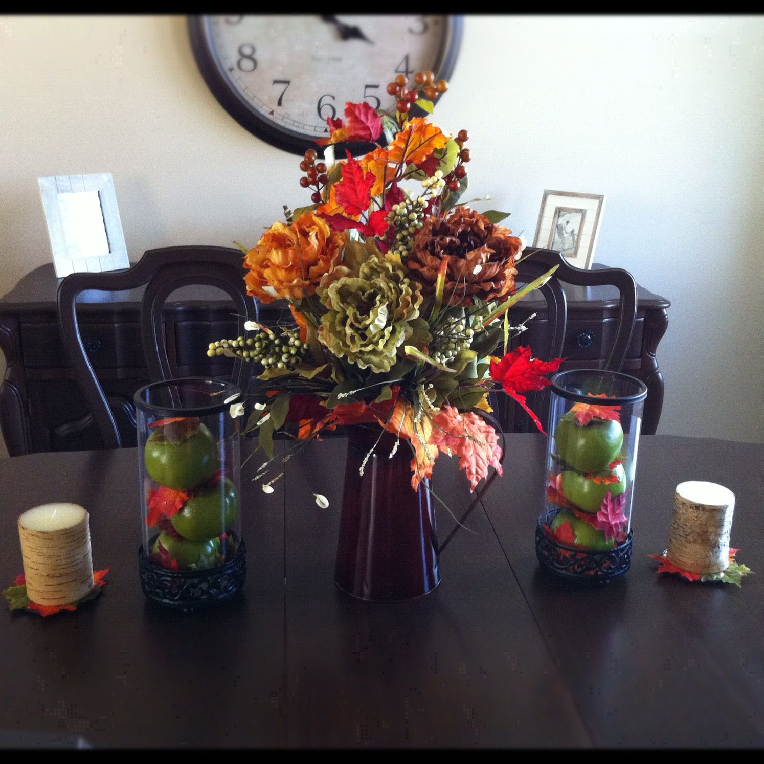 Michaels Home Decor: Fall Table Decor - Michaels And World Market