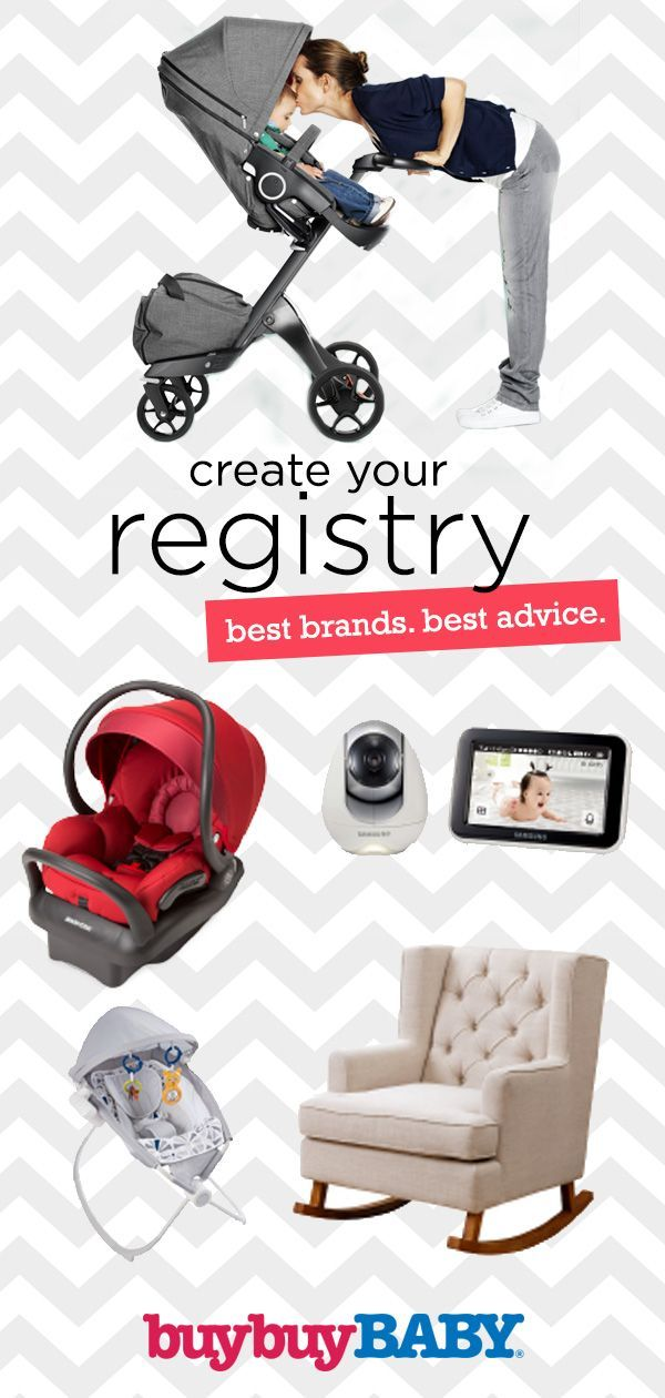 Find your registry essentials at buybuy BABY. We have the ...