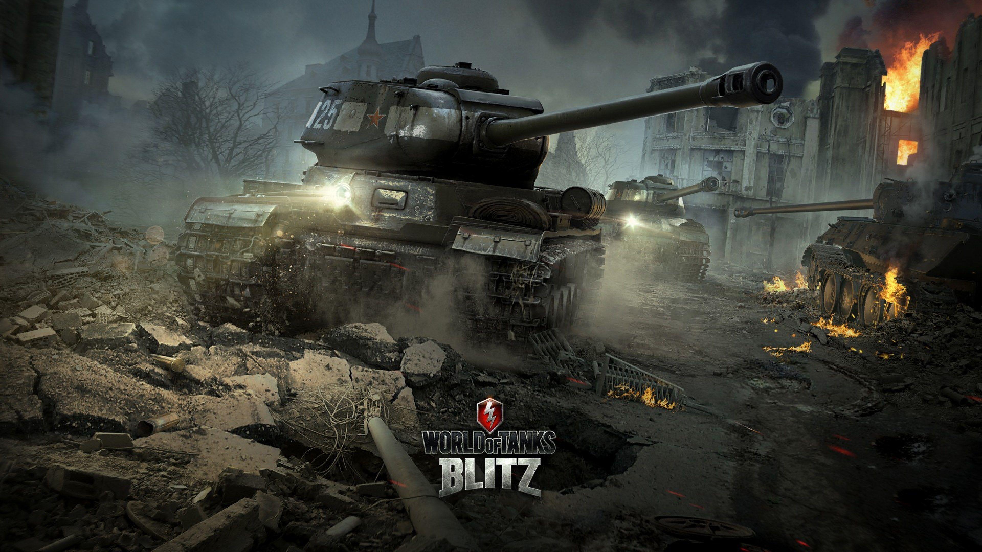 3840x2160 World Of Tanks 4k Wallpaper Hd For Pc 예술