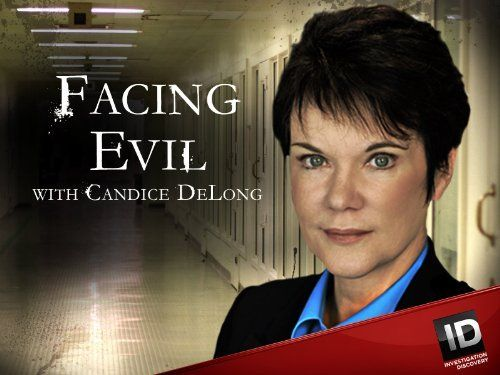 Facing Evil With Candice Delong I Love The Id Channel