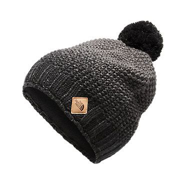 68bf42ac16b The North Face Women s Antlers Beanie Hat