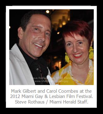Mark south florida gay