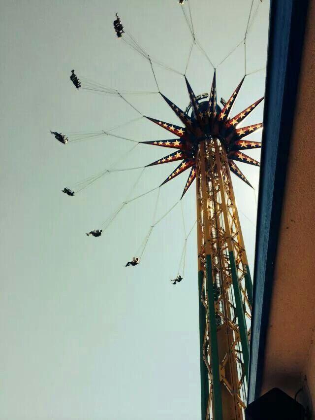 Sky Screamer ~