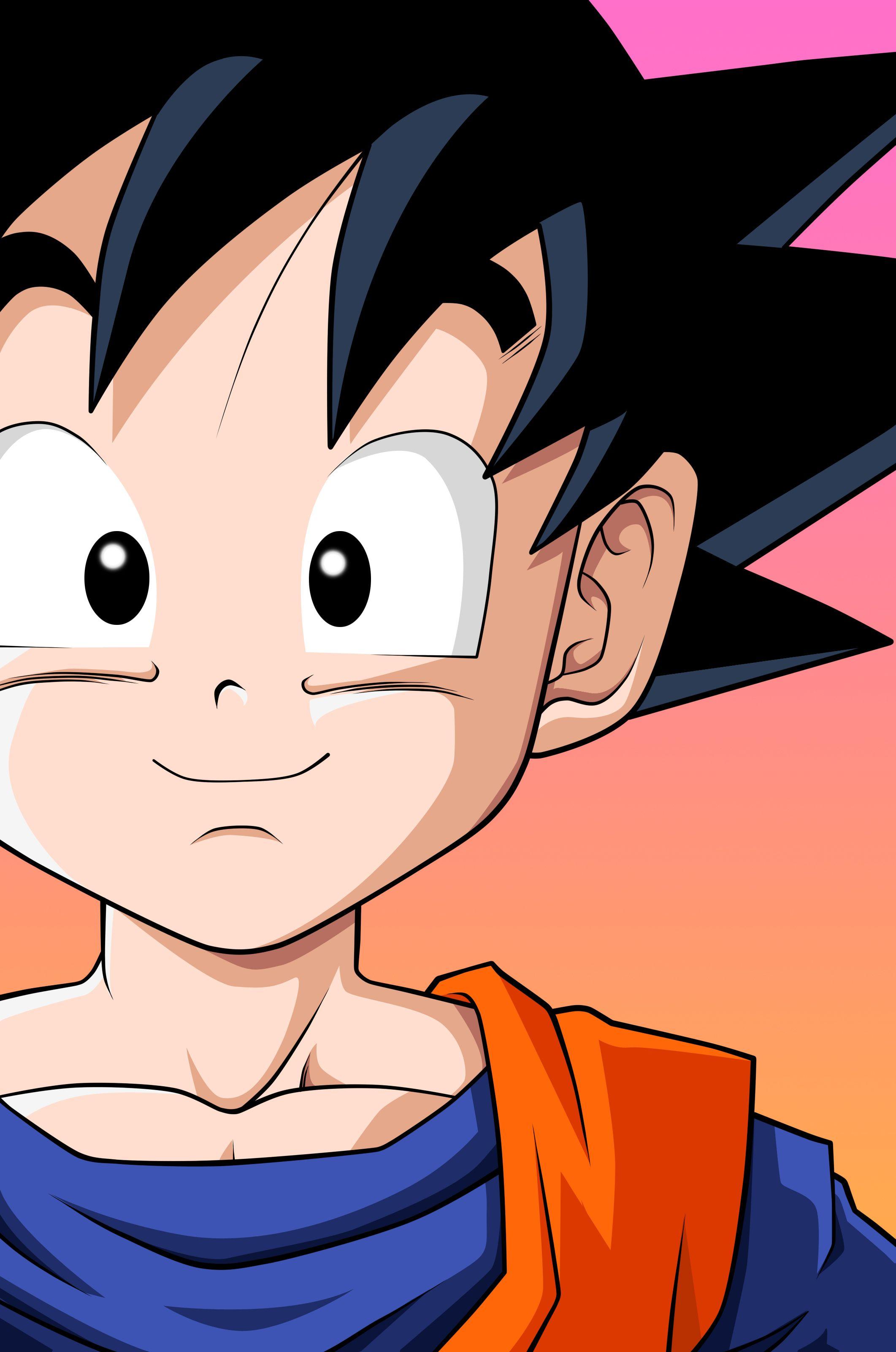 List Of Goten Moves Dragon Ball Painting Anime Dragon Ball Super Anime Dragon Ball