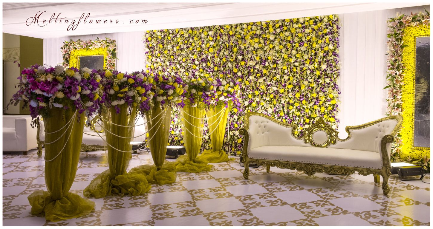 Wedding Decoration Pictures: Get Inspired With Creative Ideas ...