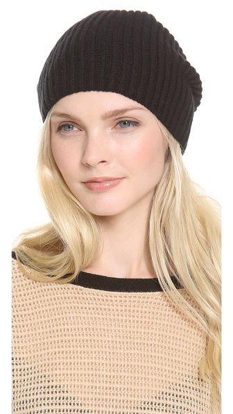 d23b94a3503e5 Club Monaco Colleen Cashmere Hat