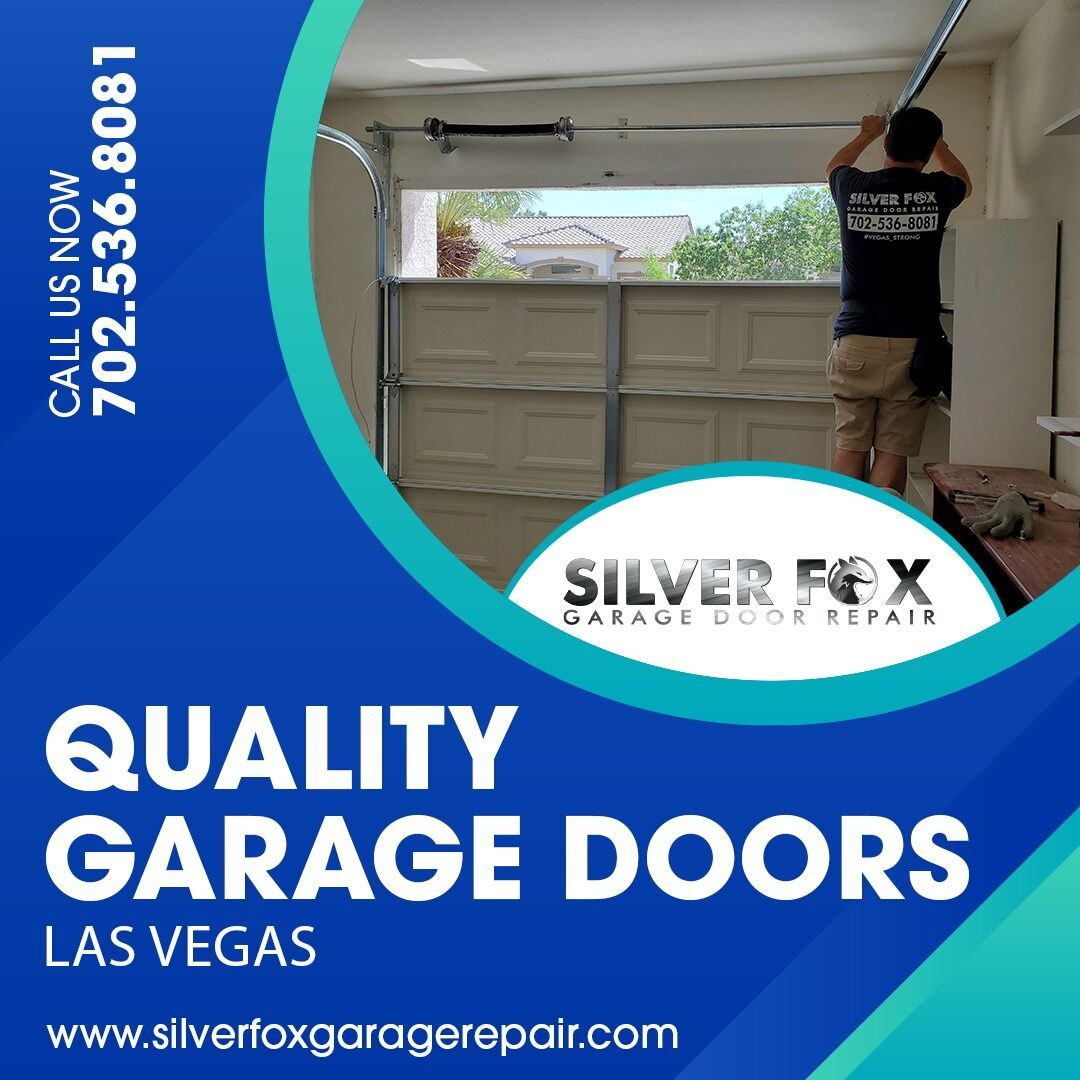 Are You Looking For Quality Garage Door Services In Las Vegas And Near By Areas Call Us Today For Free Estimate Door Repair Garage Service Door Garage Doors