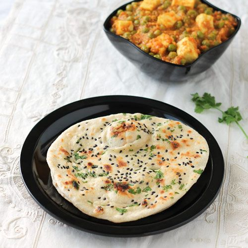 Plain butter kulcha recipe bread recipes oven and butter indian food recipes forumfinder Choice Image