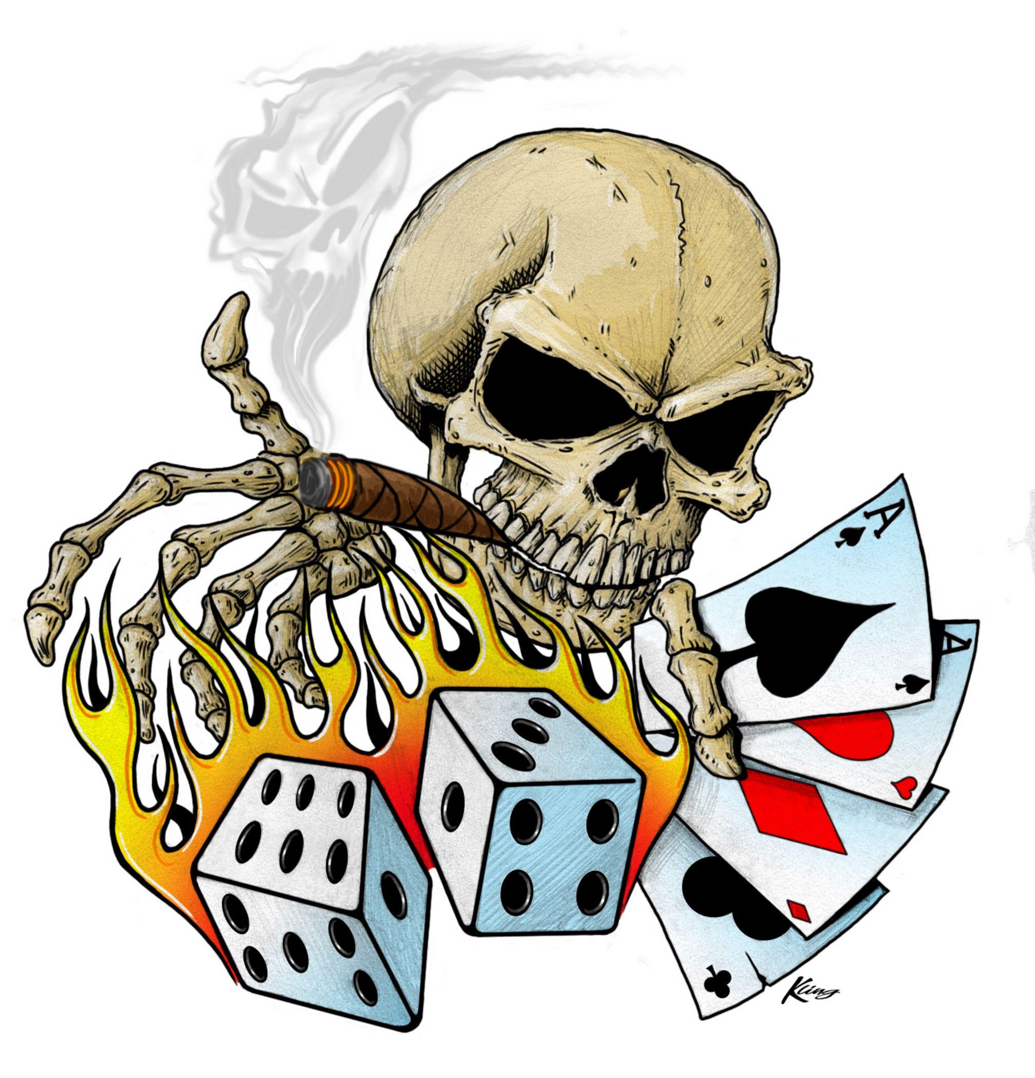 Simple skull tattoo designs - Cool Skull Tattoo Designs Cool Skull Tattoo Designs Cool Skull Tattoo Designs 34